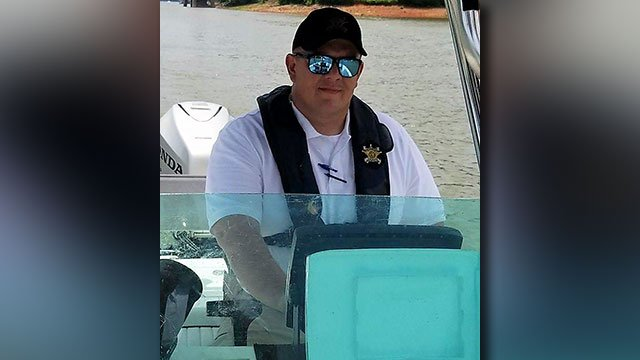 Deputy Devin Hodges (Source: ACSO)