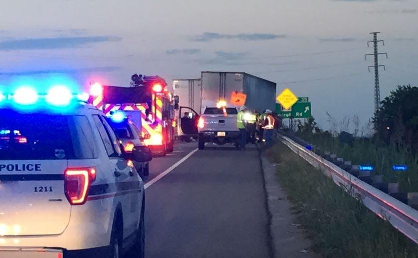 Coroner confirms 2 fatalities in 385 crash (FOX Carolina/ June 2, 2017)