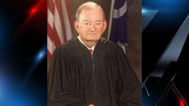 Judge C. Victory Pyle Jr. (Source: obituary)