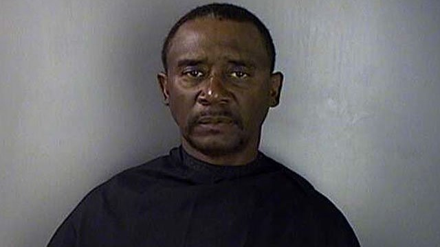 Willie Goode (Source: Greenwood PD)