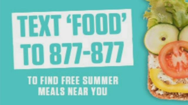 No Kid Hungry Campaign