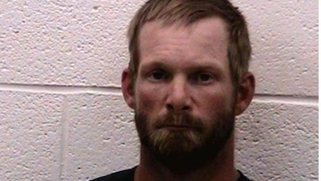 Chad Metcalf (Source: RCSO)