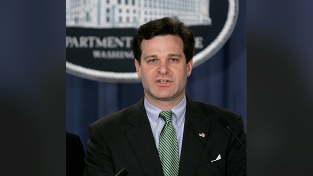 Christopher Wray (Source: AP Photo)