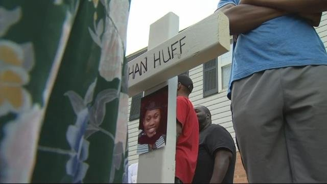 Who killed NiShan Huff? (FOX Carolina/ June 6, 2017)