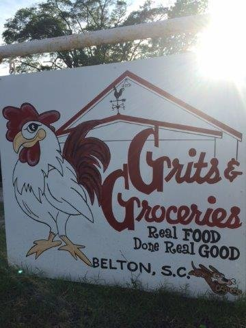 Grits and Groceries (FOX Carolina/ 6/7/17)