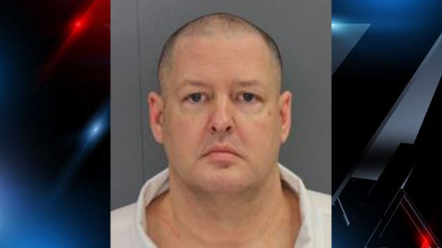 Todd Kohlhepp (Source: SCDOC)