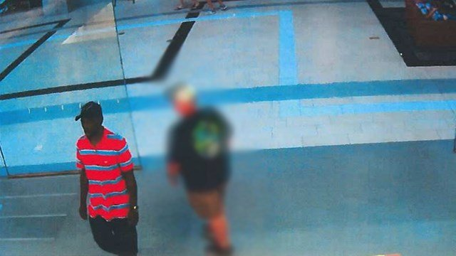 Person of interest in case. (Source: GPD)