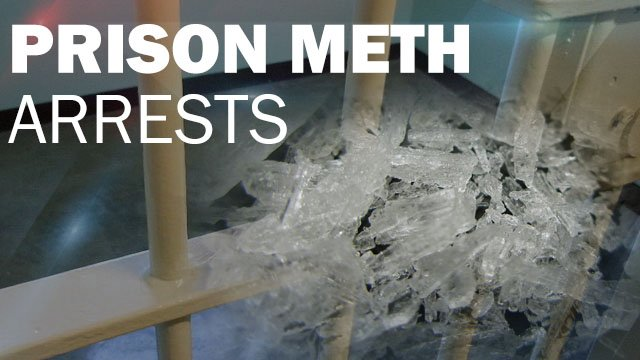 Attorney general: 34 indicted in connection with meth