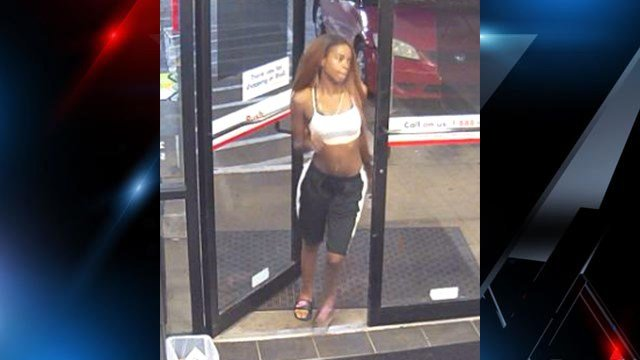 Suspect in autobreaking (Source: Greenville PD)