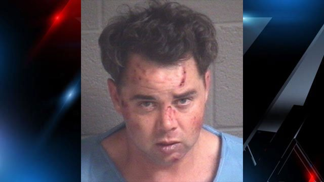 Justyn Ladet (Source: Asheville PD)