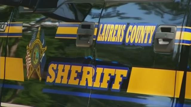 Deputies arrest new suspect in Laurens Co. auto-theft ring. (FOX Carolina/ June 15, 2017)