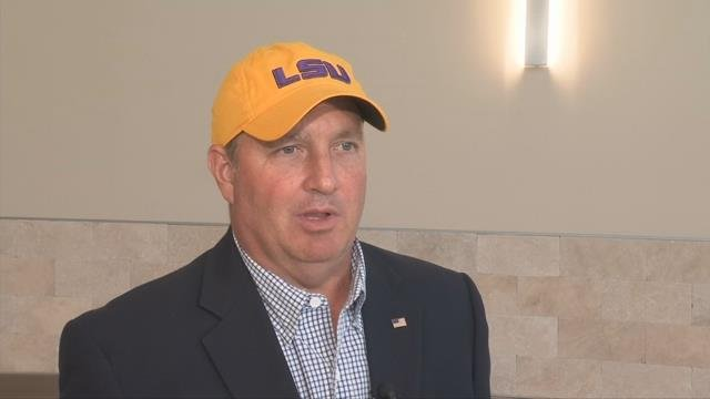 SC Congressman returns to Upstate after facing Virginia ballpark shooter. (FOX Carolina/ June 16, 2017)