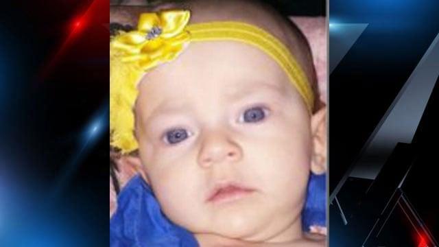Baby Lylah-Jean (Source: Walbert Funeral Home)