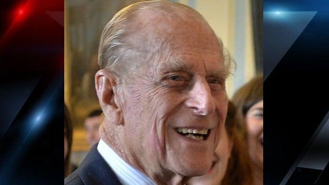 Prince Philip (Wikimedia Commons)