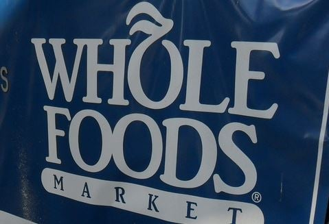 Whole Foods logo (Wikimedia Commons)