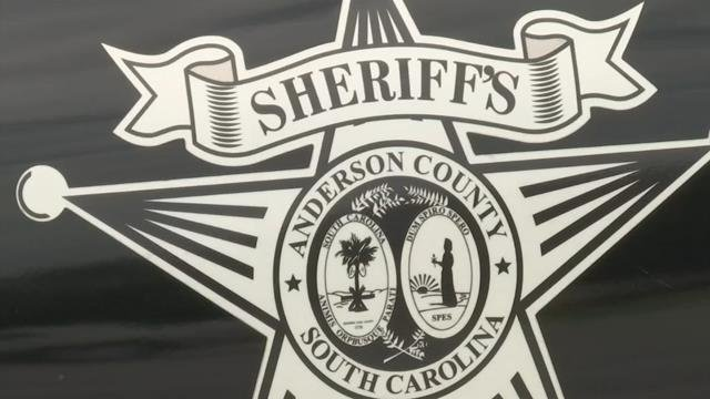 Anderson County budget to fund upgrades for sheriff's office