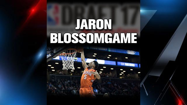 Jaron-Blossomgame (FOX Carolina)