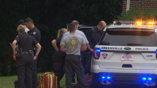 Vehicle connected to MS carjacking leads Greenville police on 13-mile chase