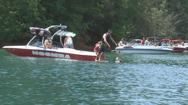 Mommy Matters: Upstate experts talk boating, lake safety
