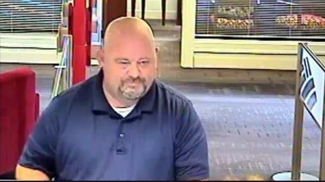 Police working to ID suspect in Bank of America armed robbery