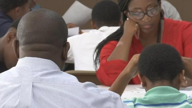 Youth Violence Intervention Academy (6/27/17 FOX Carolina)