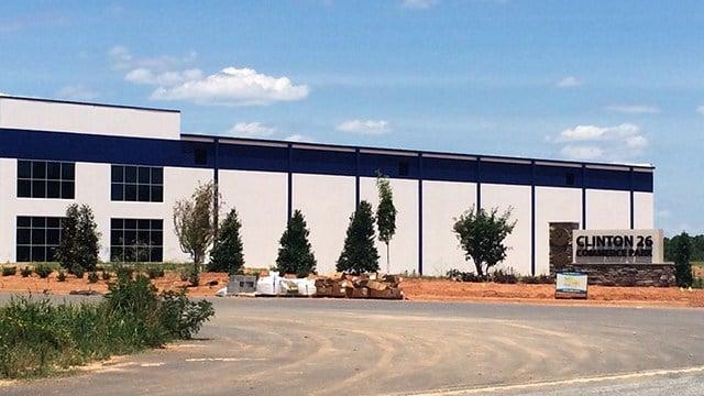 GE announces new research, development facility in Upstate (FOX Carolina/ 6/28/17)
