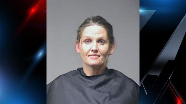 Tiffani Dawn Poston (Source: Pickens Co. Detention Center)