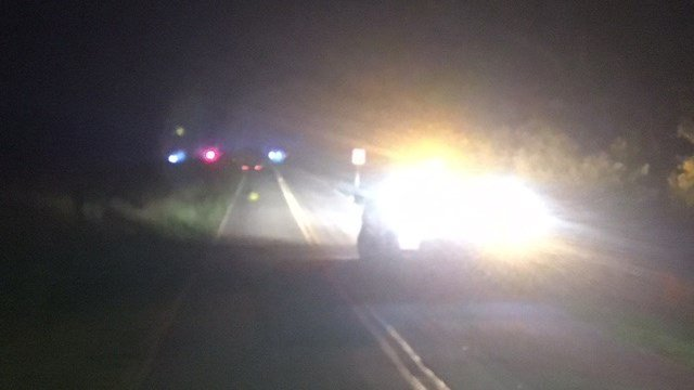 First responders on scene of Pickens County crash (FOX Carolina/ 6/28/17)