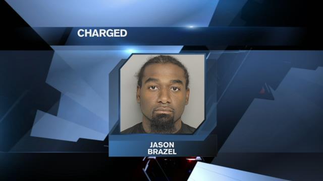 Arrest made in White Horse Flea Market shooting