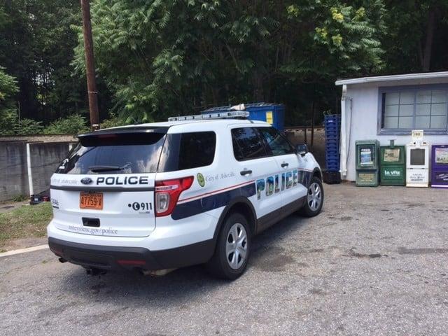 Death investigation in Asheville (June 29, 2017/FOX Carolina)