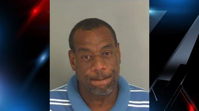 Morris Edward Davis (Source: Spartanburg Co. Detention Center)