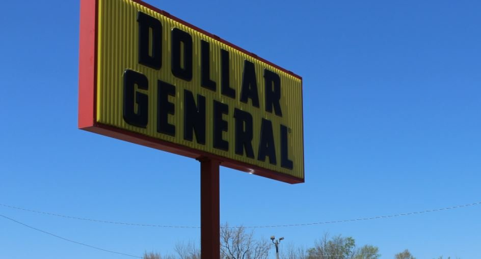 Dollar General (Source: Wikimedia)
