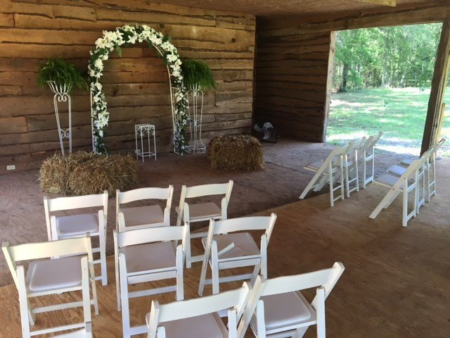 "Upstate family offers ""out-of-sight"" wedding venue during eclipse. (FOX Carolina/ July 5, 2017)"