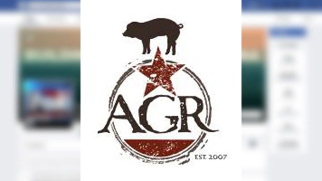 American Grocery restaurant logo (Source: American Grocery Facebook page)