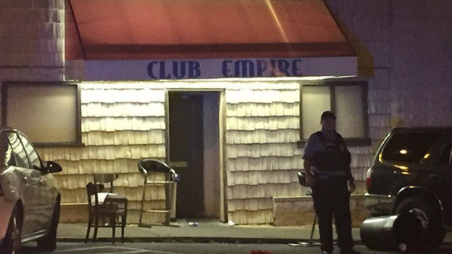 Police investigating incident at Gaffney night club (FOX Carolina/ 7/8/17)