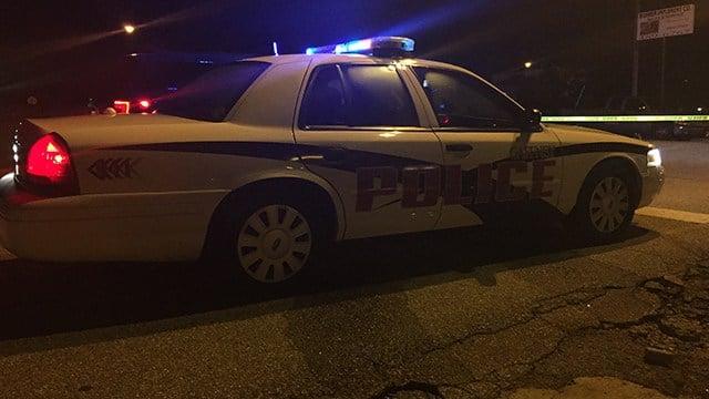 Police investigating incident at Gaffney night club (FOX Carolina/ 7/8/17)