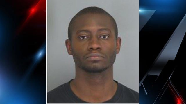 Preston Fuller (Source: Spartanburg Co. Detention Center)