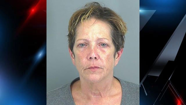 Diane Turner (Source: Spartanburg Co. Detention Center)