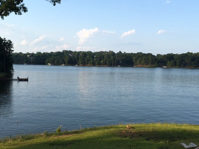 Pacolet River. (7/10/17 FOX Carolina)