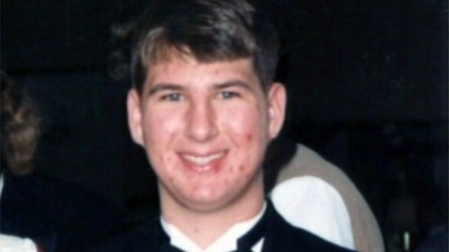 Zebb Quinn disappeared in Jan. 2000. (File: FOX Carolina)