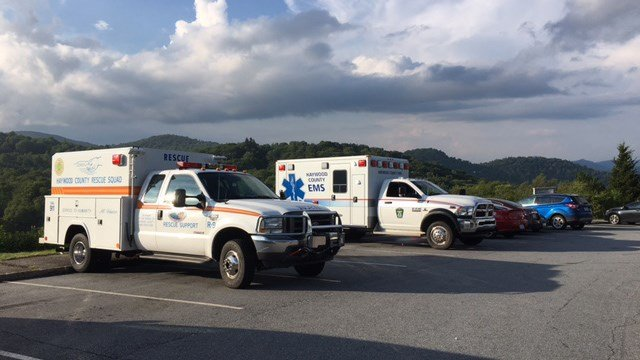 Search underway for missing hiker in Haywood Co. (FOX Carolina/ 7/12/17)