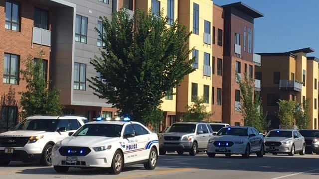 Mom, 2 kids found dead after Greenville woman killed downtown