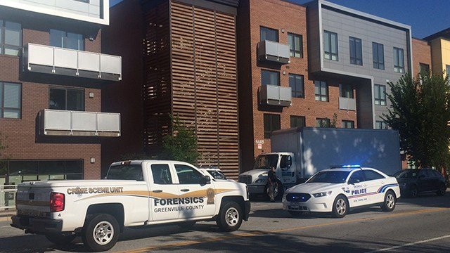 4 dead after related shootings in downtown Greenville, Pickens Co