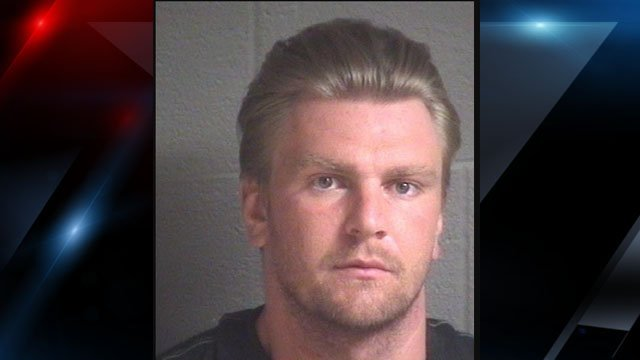 Coy McMillan (Source: Woodfin PD)