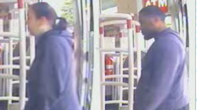 Greenville PD say these are the persons of interest in the crime. (Source: GPD)