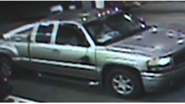 Vehicle of interest in fatal Spartanburg Co. hit and run (Source: SCSO)