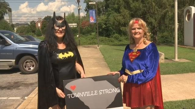 Anderson Co. teachers to climb Mt. Kilimanjaro to raise funds for new Townville ES playground (7/19/17)