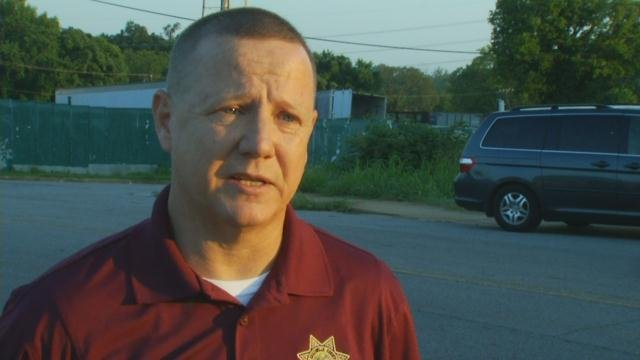 Deputies give update on Greenville Co. shooting death