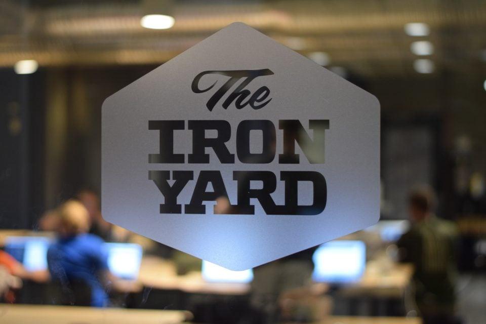 The Iron Yard (Source: theironyard.com)