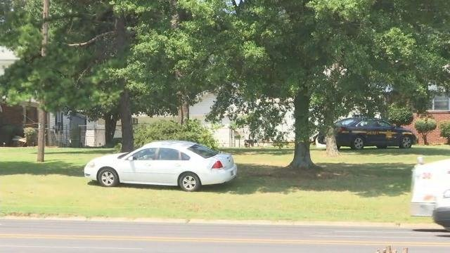 Deputies investigate double deadly shooting on Augusta Rd (FOX Carolina July 21, 2017)